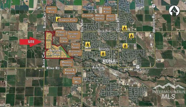1206 S Black Cat, Kuna, ID 83634 (MLS #98726322) :: Boise Valley Real Estate