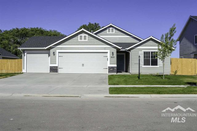 960 Quartzite Ave., Middleton, ID 83644 (MLS #98726325) :: Epic Realty