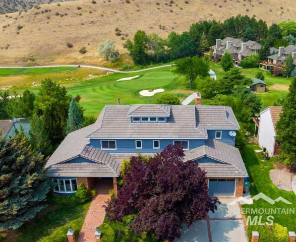 1218 E Hearthstone Dr, Boise, ID 83702 (MLS #98726335) :: Juniper Realty Group