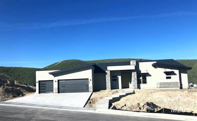 4023 Eyrie Way, Boise, ID 83703 (MLS #98726340) :: Jon Gosche Real Estate, LLC