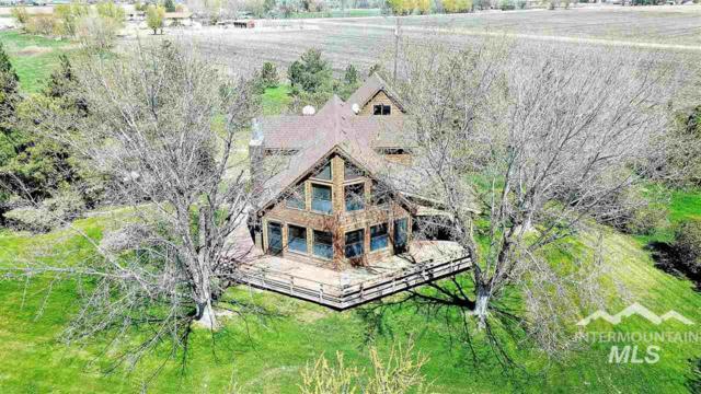 4565 W Lake Hazel, Meridian, ID 83642 (MLS #98726343) :: Boise Valley Real Estate