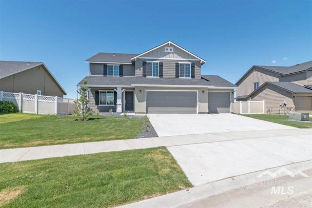 6433 E Fairmount St., Nampa, ID 83687 (MLS #98726353) :: Boise Valley Real Estate