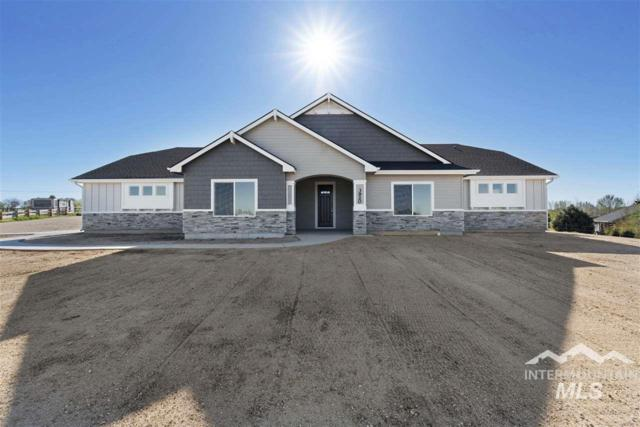 3920 Montgomery, Nampa, ID 83686 (MLS #98726354) :: Boise Valley Real Estate