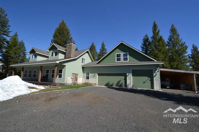 10 Usher Court, Mccall, ID 83638 (MLS #98726359) :: Boise River Realty
