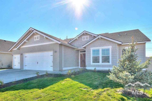 6461 E Fairmount St., Nampa, ID 83687 (MLS #98726365) :: Boise Valley Real Estate
