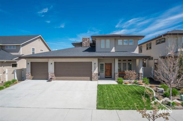 7996 S Bogus Ridge Way, Boise, ID 83716 (MLS #98726373) :: Boise Valley Real Estate