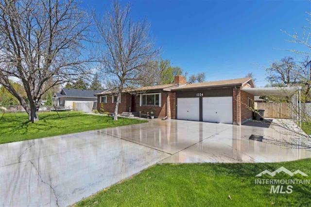 1224 S Latah, Boise, ID 83705 (MLS #98726377) :: Boise Valley Real Estate