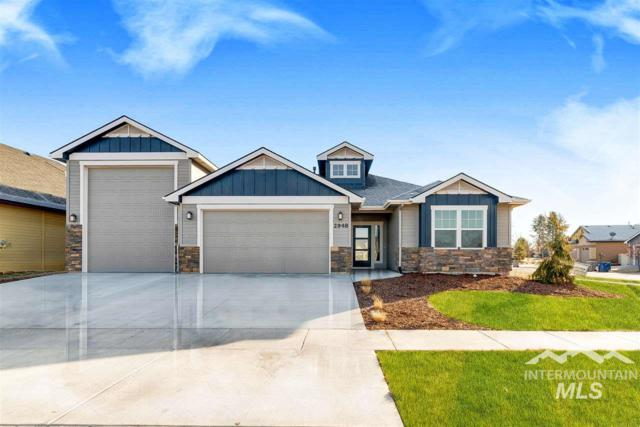 18071 N Fallspring Pl., Nampa, ID 83687 (MLS #98726379) :: Boise Valley Real Estate