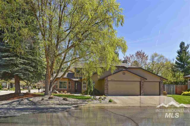 4053 S Suntree, Boise, ID 83706 (MLS #98726389) :: Boise Valley Real Estate