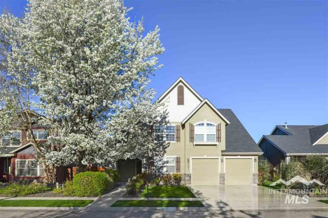 3881 N Legacy Common Ave., Meridian, ID 83646 (MLS #98726390) :: Boise Valley Real Estate