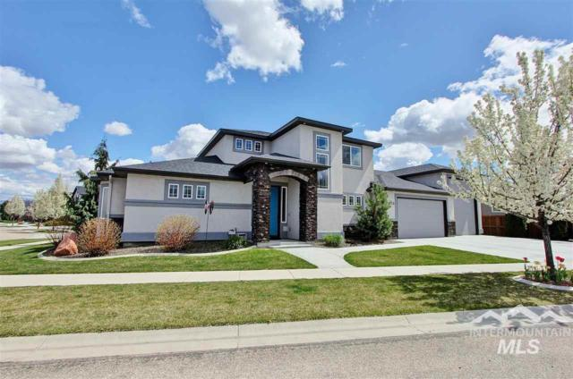 6750 S Red Shine Way, Boise, ID 83709 (MLS #98726397) :: Boise Valley Real Estate