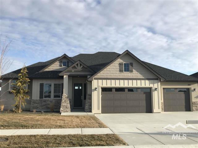 496 W. Oak View, Meridian, ID 83642 (MLS #98726398) :: Boise River Realty