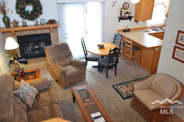 1607 Davis Avenue 126 Bldg V, Mccall, ID 83638 (MLS #98726403) :: Boise Valley Real Estate
