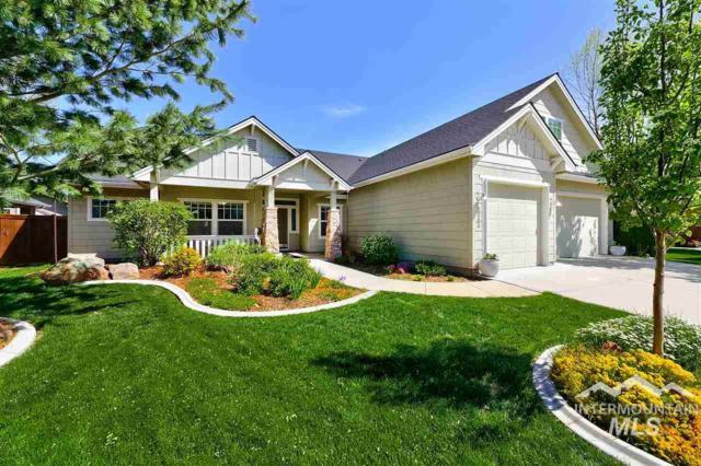 5884 Maximus, Meridian, ID 83646 (MLS #98726448) :: Boise River Realty