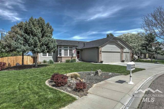 646 W Riodosa Dr., Meridian, ID 83642 (MLS #98726449) :: Boise River Realty