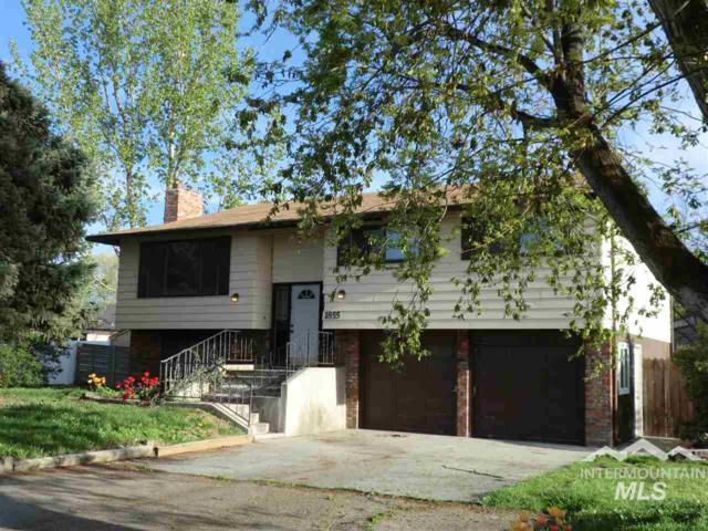 1855 W Waltman, Meridian, ID 83642 (MLS #98726455) :: Boise River Realty