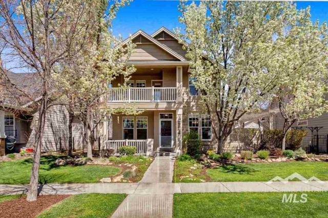 5014 E Sawmill, Boise, ID 83716 (MLS #98726457) :: Boise River Realty