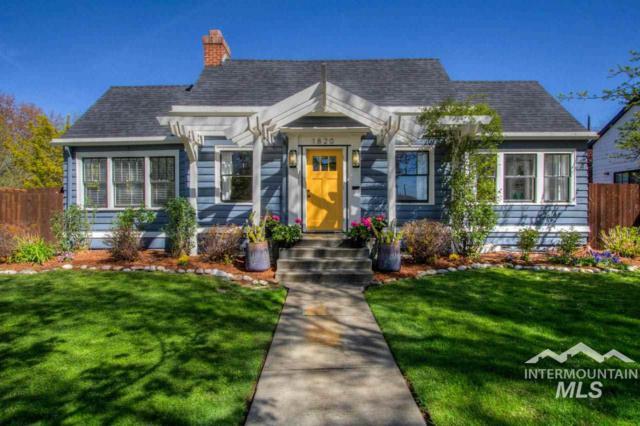 1820 W Resseguie St, Boise, ID 83702 (MLS #98726459) :: Boise River Realty