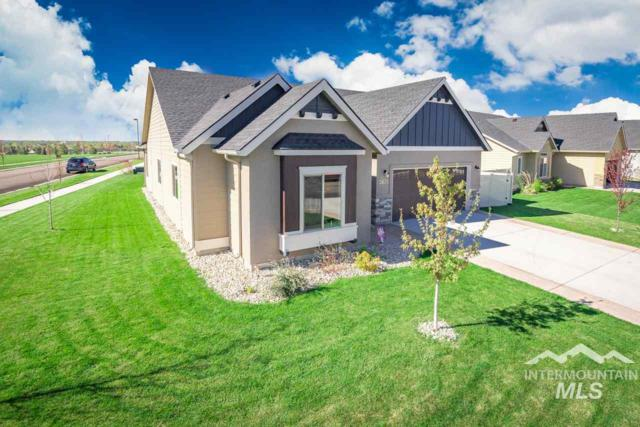 2675 E Snocreek Dr, Eagle, ID 83616 (MLS #98726462) :: Epic Realty