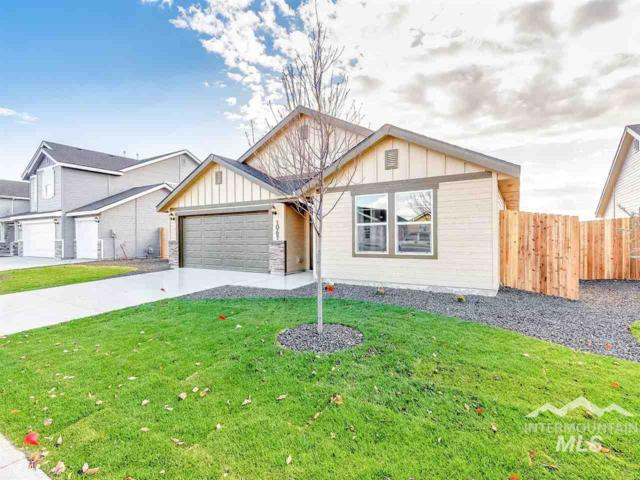 16849 Vintage Oak Ave, Caldwell, ID 83607 (MLS #98726467) :: Boise River Realty