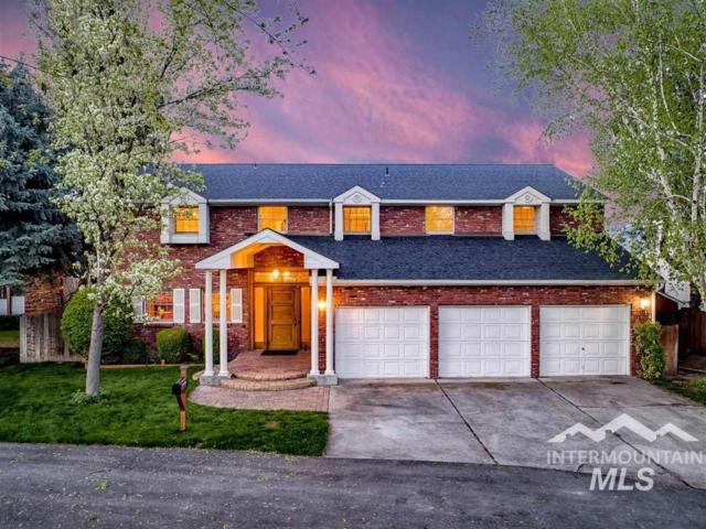 3973 N Erick Lane, Boise, ID 83704 (MLS #98726468) :: Epic Realty