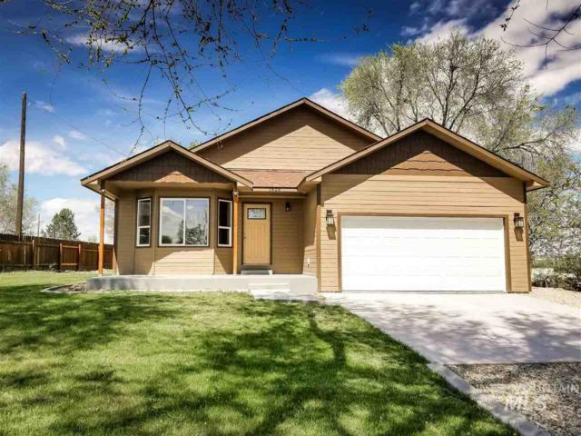 1525 NW 17th St, Fruitland, ID 83619 (MLS #98726498) :: Jon Gosche Real Estate, LLC