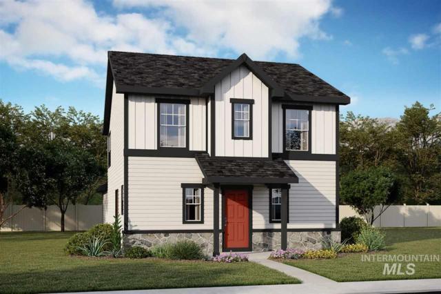 263 W Wanda St., Meridian, ID 83646 (MLS #98726504) :: Jon Gosche Real Estate, LLC
