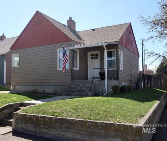 1402 10th Street, Lewiston, ID 83501 (MLS #98726506) :: Jon Gosche Real Estate, LLC