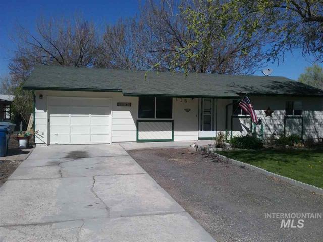 115 S Highland Dr, Middleton, ID 83644 (MLS #98726518) :: Jon Gosche Real Estate, LLC
