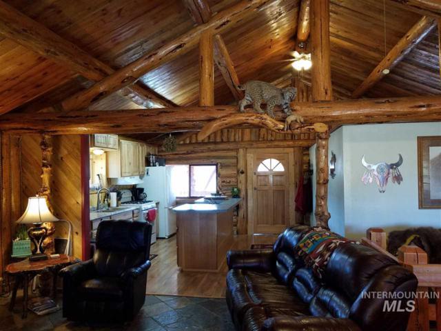 702 Maxwell Lane, Elk City, ID 83525 (MLS #98726525) :: Jon Gosche Real Estate, LLC