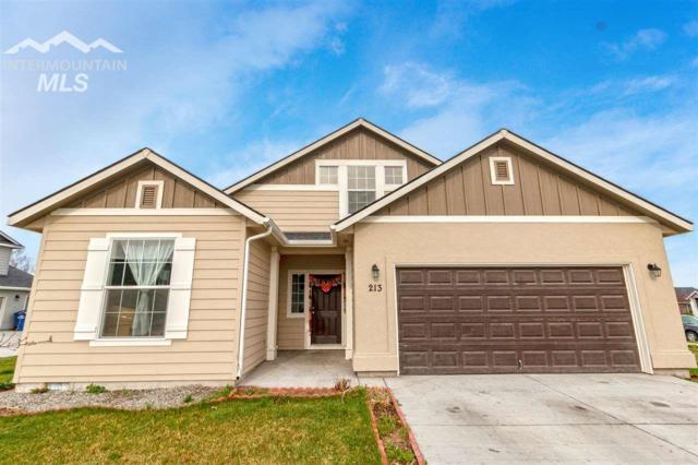 213 Canyon Crest Dr. W, Twin Falls, ID 83301 (MLS #98726534) :: Silvercreek Realty Group