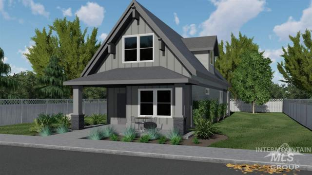 1625 S Pacific, Boise, ID 83705 (MLS #98726538) :: Full Sail Real Estate