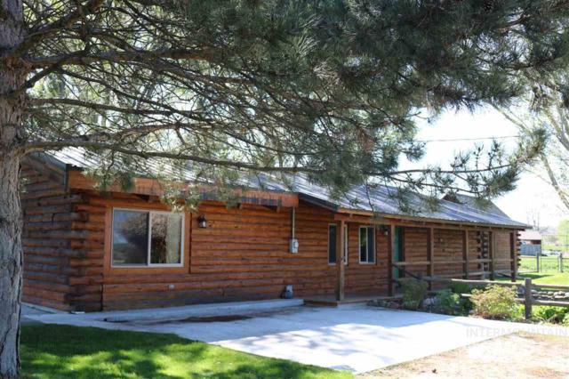 9785 Dewey Road, Emmett, ID 83617 (MLS #98726542) :: Jon Gosche Real Estate, LLC