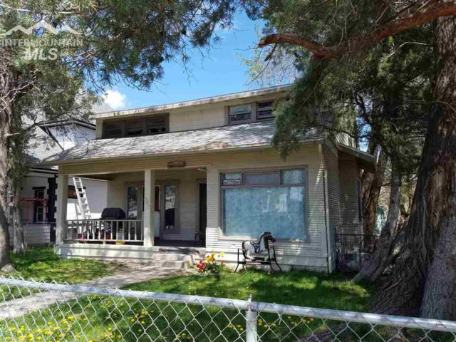 456 2nd Ave N, Twin Falls, ID 83301 (MLS #98726565) :: Silvercreek Realty Group