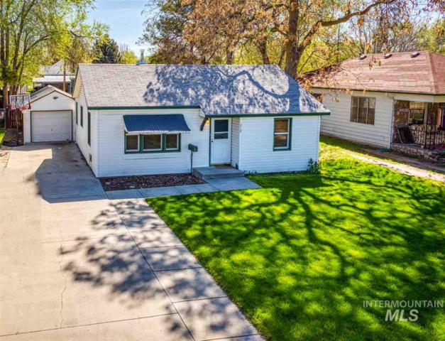 212 S Maple St, Nampa, ID 83686 (MLS #98726586) :: Legacy Real Estate Co.