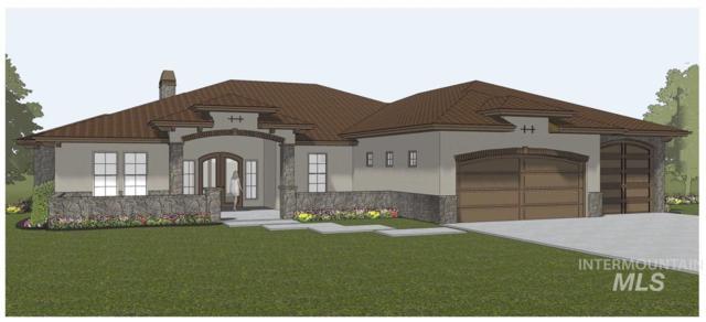 1710 Iron Bello, Eagle, ID 83616 (MLS #98726588) :: Jon Gosche Real Estate, LLC