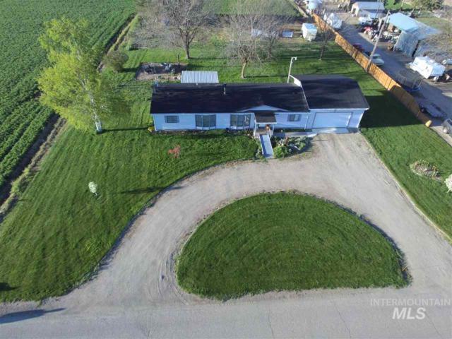 3603 Sunset Dr., Emmett, ID 83617 (MLS #98726599) :: Jon Gosche Real Estate, LLC