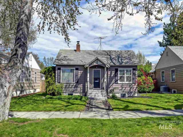 2410 W Idaho, Boise, ID 83702 (MLS #98726601) :: Legacy Real Estate Co.