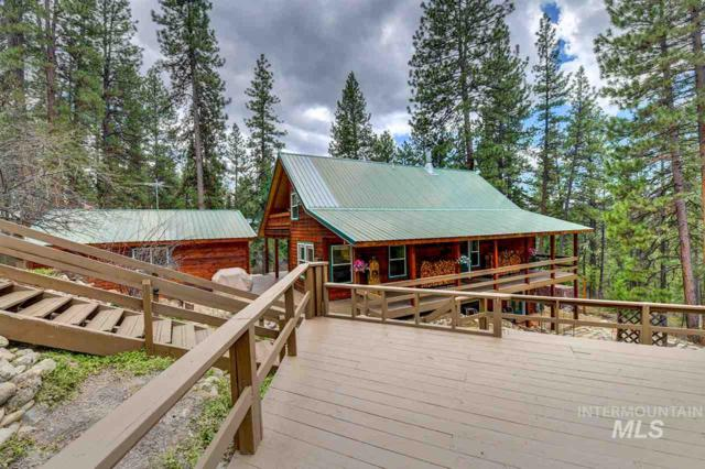 Balsam Circle, Idaho City, ID 83631 (MLS #98726602) :: Full Sail Real Estate