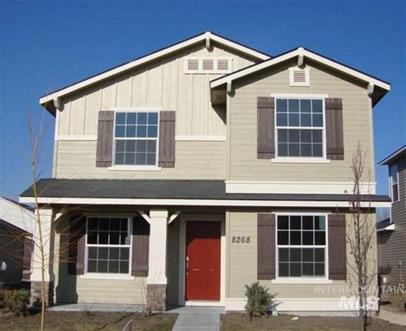 8268 W Mojave, Boise, ID 83709 (MLS #98726612) :: Full Sail Real Estate