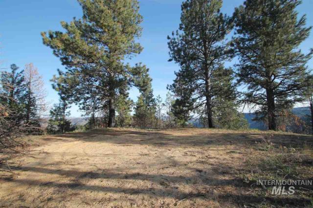 Lot 1 & 2 Wilderness Ridge Road, Boise, ID 83716 (MLS #98726619) :: Jon Gosche Real Estate, LLC
