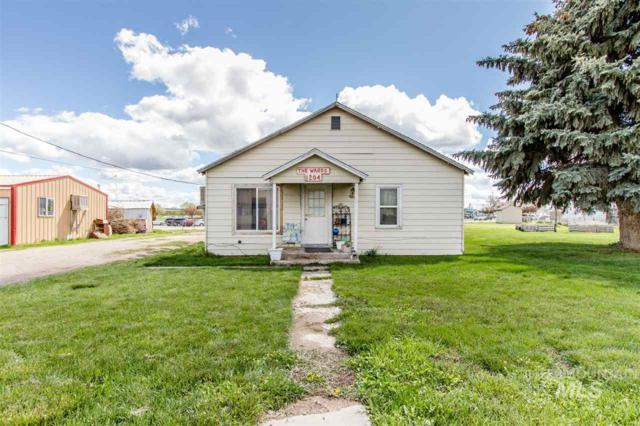1204 11TH, Nampa, ID 83687 (MLS #98726621) :: Silvercreek Realty Group