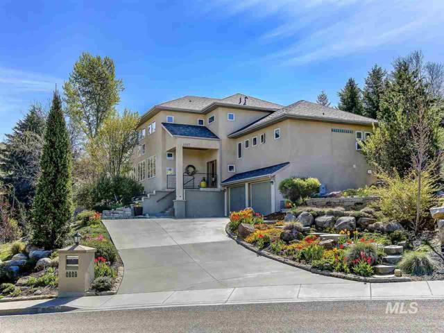 1317 E Harcourt Dr, Boise, ID 83702 (MLS #98726624) :: Jackie Rudolph Real Estate