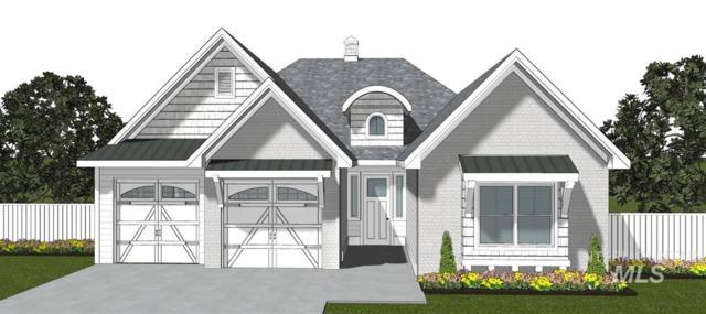 7458 W Belay, Eagle, ID 83616 (MLS #98726627) :: Jon Gosche Real Estate, LLC
