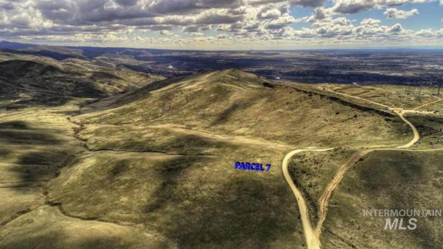TBD7 E Table Rock Rd., Boise, ID 83712 (MLS #98726635) :: New View Team