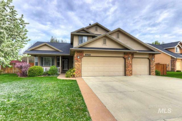 10122 W Aguila Ct, Star, ID 83669 (MLS #98726636) :: Jon Gosche Real Estate, LLC