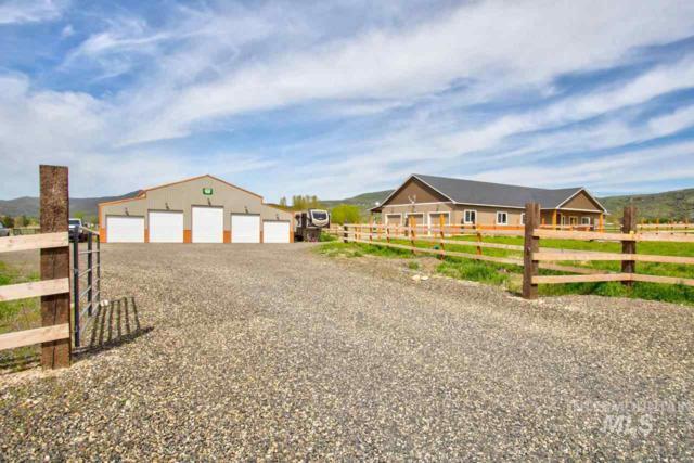 3405 Elk Horn Ln, Emmett, ID 83617 (MLS #98726638) :: Silvercreek Realty Group