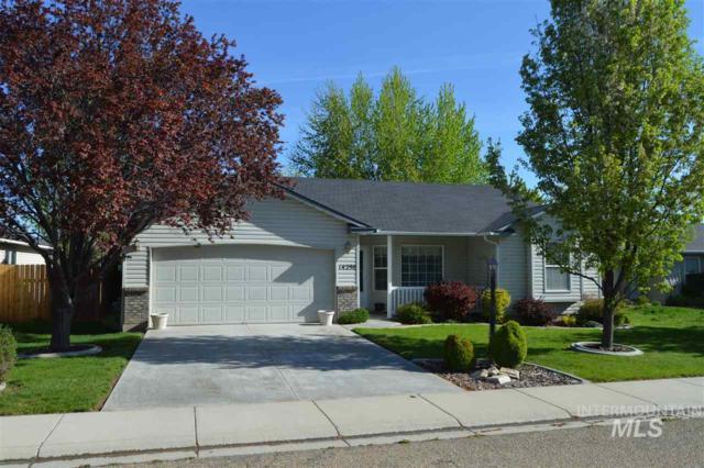 14298 Shenandoah St, Caldwell, ID 83607 (MLS #98726643) :: Silvercreek Realty Group