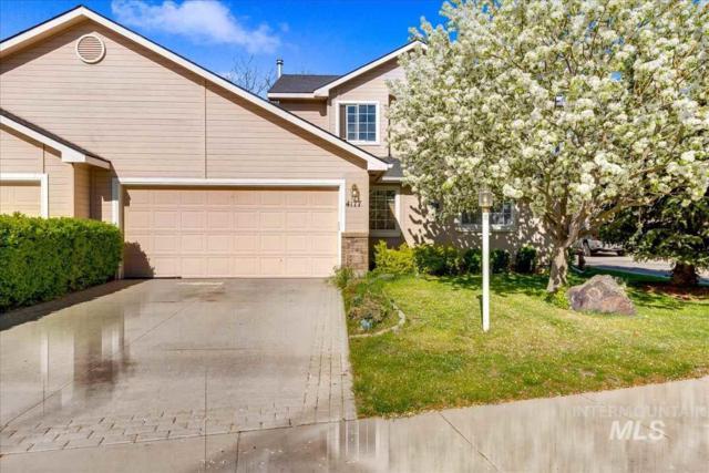 4177 W Daly Ln., Meridian, ID 83646 (MLS #98726644) :: Jon Gosche Real Estate, LLC