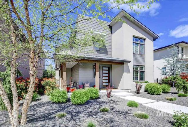 2837 S Honeycomb Way, Boise, ID 83716 (MLS #98726650) :: Jon Gosche Real Estate, LLC